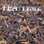 Tee -genuss