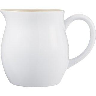 IB Laursen ApS - Kanne 2,5 ltr Mynte Pure White