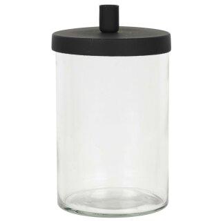 IB Laursen ApS -Kerzenhalter f/dünne Kerze Metalldeckel