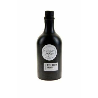 UNPERFEKT PERFEKT - Apfel-Orange Aperitif - Essigzubereitung (3% Säure) 500ml