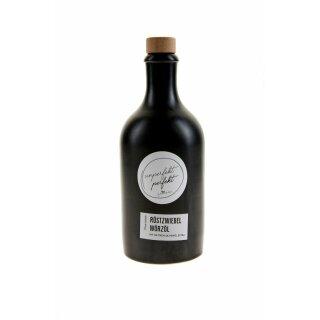 UNPERFEKT PERFEKT - Röstzwiebelöl 500ml in Steinzeugflasche
