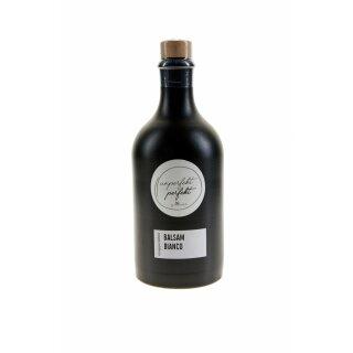 UNPERFEKT PERFEKT - Balsam Bianco 500ml (Steingutflasche)