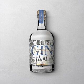 WAJOS - Botanical Gin (500ml, 44% Alkohol)