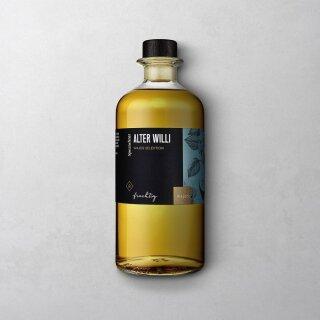 WAJOS - Alter Willi (500ml, 40% Alkohol)
