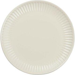 IB Laursen ApS - Frühstücksteller Mynte Butter Cream