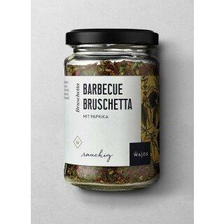Wajos - Barbecue Bruschetta 65g (Gewürzmischung)