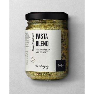 Wajos - Pasta Blend - mit Parmesan (75g Gewürzmischung)