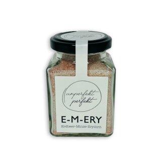 UNPERFEKT PERFEKT - E - M - ERY Erdbeer Minz Erythrit 150 g