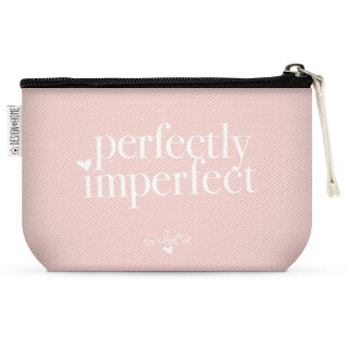 """PPD - Make-Up Bag """"Pefectly imperfect"""""""