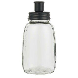 IB Laursen ApS - Kerzenhalter in Flaschenform für Stabkerzen H:17,5cm
