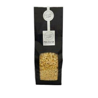 UNPERFEKT PERFEKT - MA-CU-SA  Pyramidensalz Mango Curry - Nachfüllpack 500g