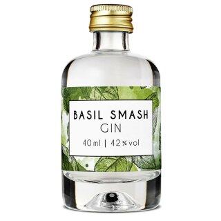 WAJOS - Basil Smash Gin 42%vol 40ml