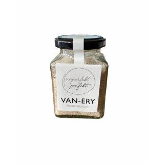 UNPERFEKT PERFEKT - VAN-ERY- Vanille ERYTHRIT 140g