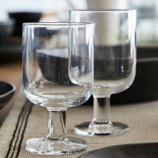 COSTA NOVA  - Wasserglas Safra