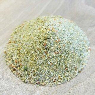 UNPERFEKT PERFEKT - Gü-Geb ( Günnis Gemüsebrühe ) 160 g im Glas