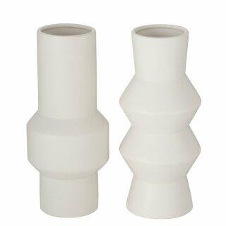 Biorausch - Vase Sybil  30cm 1 Rundung