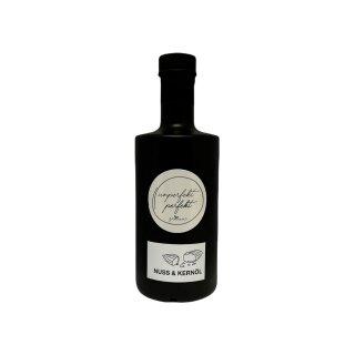 UNPERFEKT PERFEKT - Nuss & Kernöl 350 ml (Pflanzenöl)